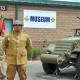 Summer Tour #1 Fort Carson 4th Infantry Museum