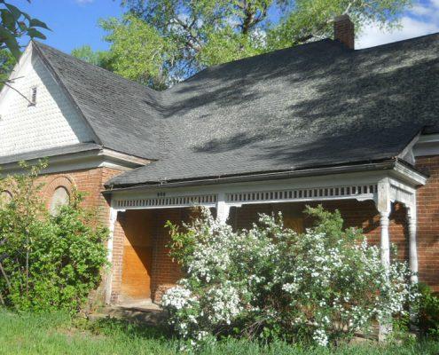 Harlan-Wolfe Residence