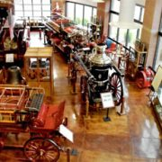 Colorado Springs Fire Museum Summer Tour #4
