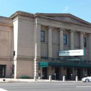 Colorado Springs City Auditorium