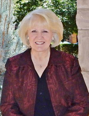 Roxanne Eflin, HPA President