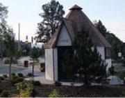 Gardiner TB Hut