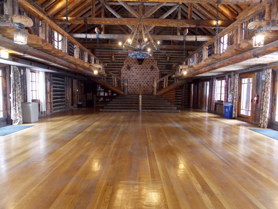 Summer Tour Series – #5 La Foret Conference and Retreat Center